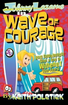 Wave of Courage
