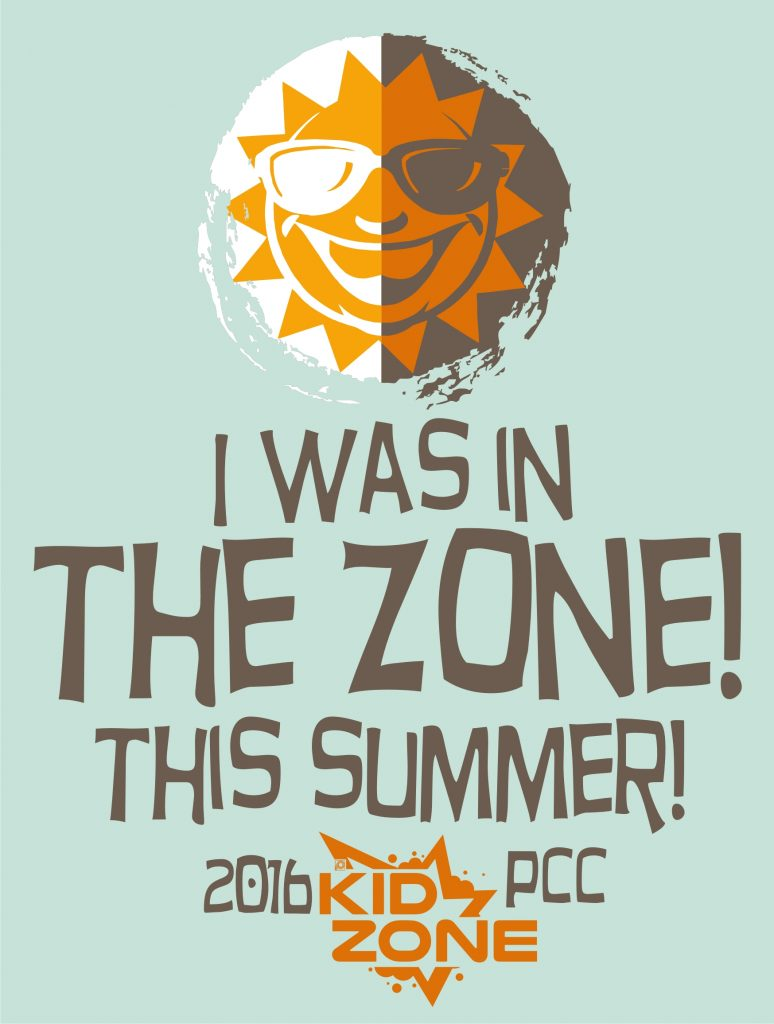 PCC 2016 Summer Tee Final